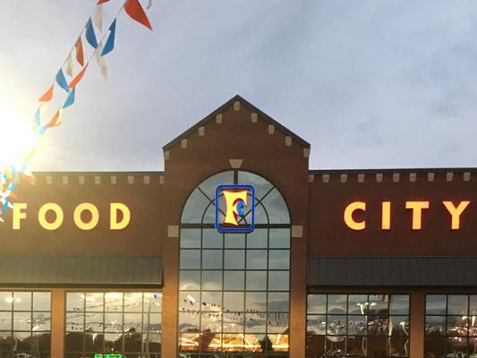 Food City #823